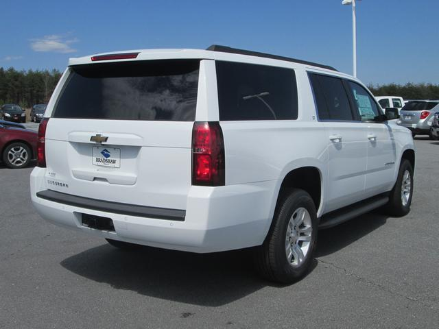 new suv profile 2015 chevrolet suburban. Cars Review. Best American Auto & Cars Review
