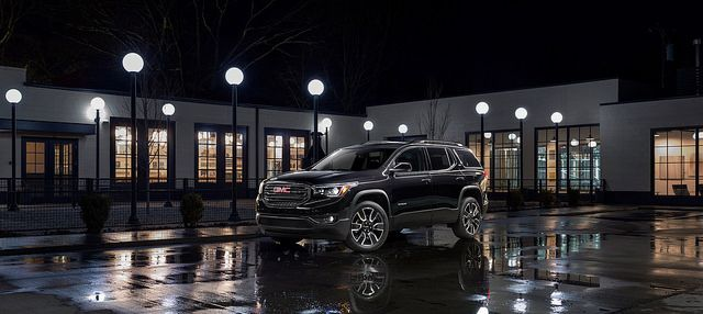 2019 GMC Acadia | Bradshaw Automotive | Greer, SC