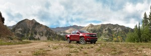 chevrolet colorado owners