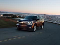 2015 Chevy Tahoe