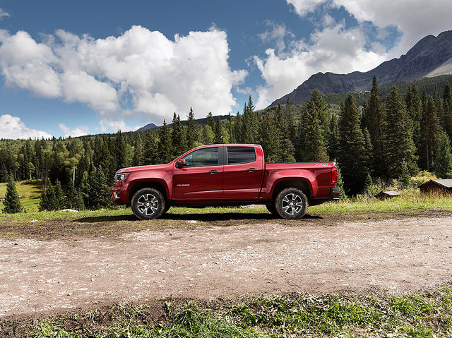 Motor Trend Truck of the Year