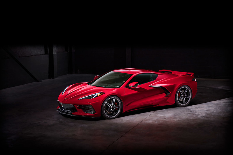2020 Chevrolet Corvette Stingray Greer, SC