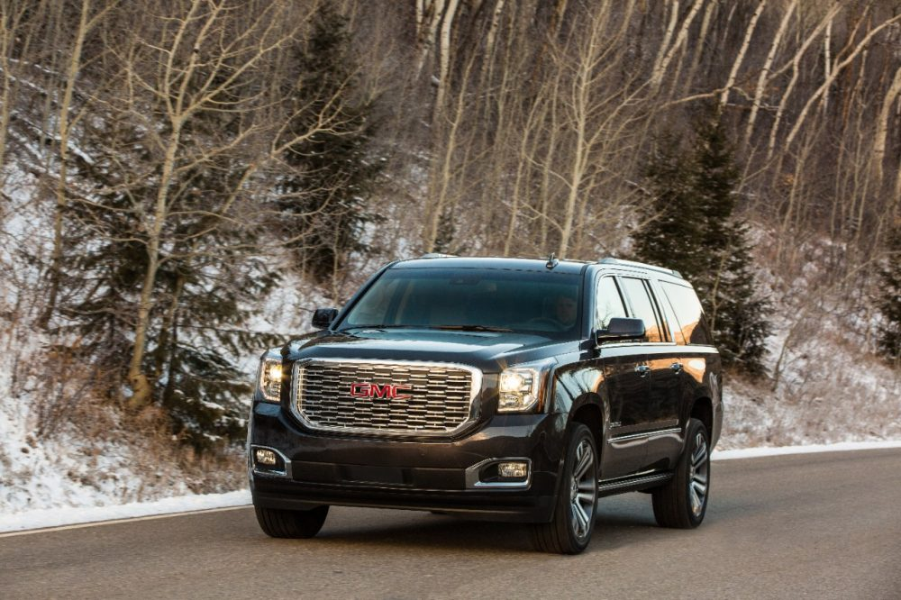 2020 GMC Yukon XL, Greer, SC