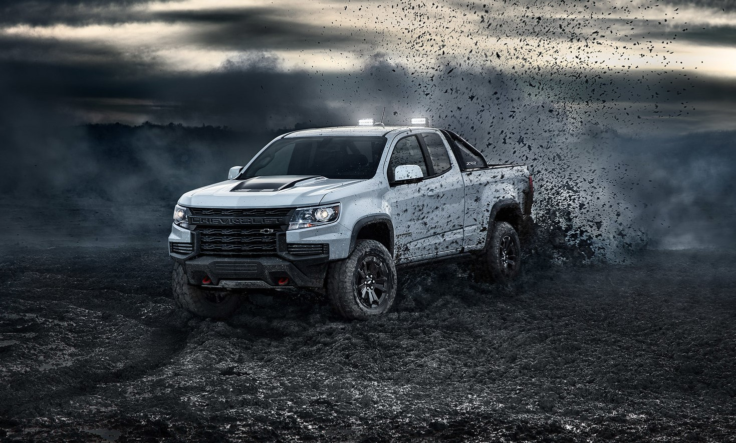 2021 Chevrolet Colorado Greer, SC